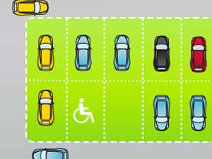 Susan's Parking Challenge