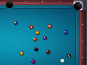 Acool Billiards