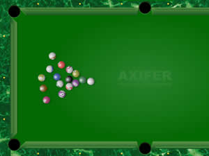 billard axifer
