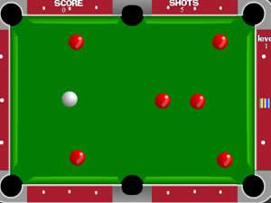 Billiards Frenzy