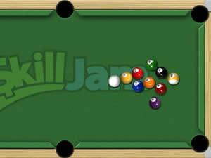 Pool Jam