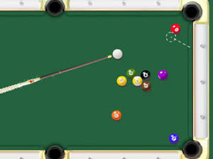 Goko's 8 Ball Pool