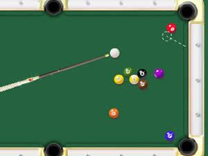 Goko's 8 Ball Pool