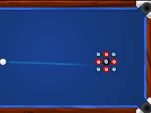 KJB Billiards