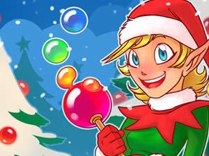 Bubble Charms Christmas