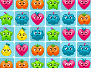 Fruit Fever World