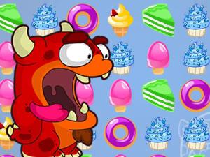 Candy Monster Match 3