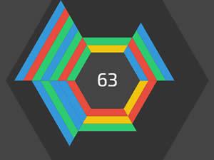 Color Hexagon