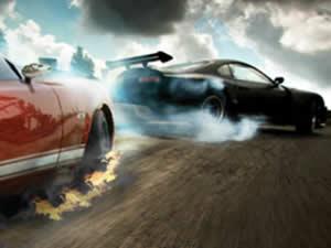 2 Player Challenge Racing