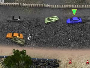 Brutal Racing 2010