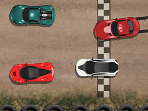 Car Drift Racers 2