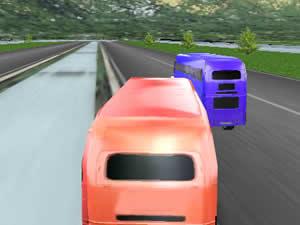 English Bus Racing
