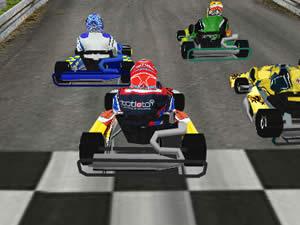 Go Kart HD