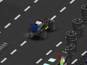 Lego Crosstown Craze