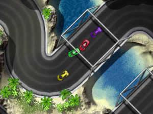 Micro Racer 2
