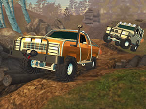 Off Road Extreme Car Racing