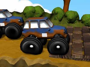 Rock Crawler 3D