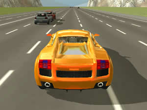 Unlimited Racing 3D