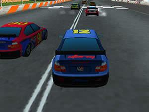 Y8 Racing Thunder