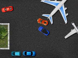 Airport Super Race