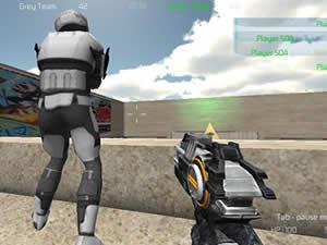 Alienware: Online