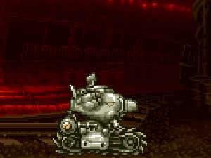 Metal Slug Rampage 3