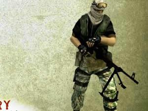 The Sniper Gamer