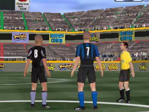 3-D Penalty