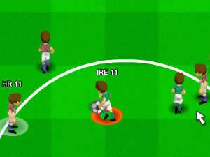 Euro 2012 GS Soccer