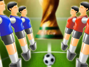 Own Goal World Cup