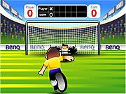 FIFA Soccer 1 on 1