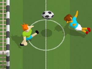 Instant Online Soccer