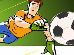 Soccer Shoots