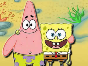 SpongeBob Great Adventure