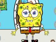 SpongeBob Messy