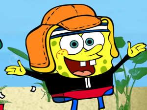 Dress up Sponge