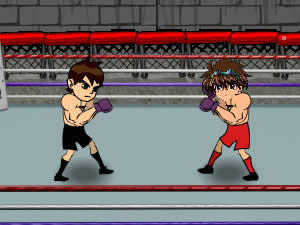 Ben 10 - Bakugan Fight