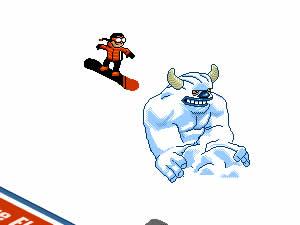 Snow Runamuck