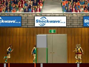 Sport Volleybal 2