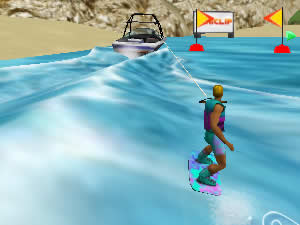 Wakeboard Pro