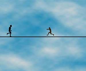 The Last Runner