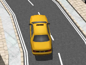 Park it 3D Taxi