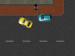Sim Taxi 4