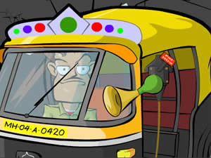 Tripot Taxi