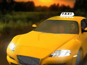 Cab Trip