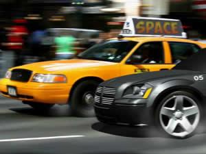 Miami Taxi Driver 2