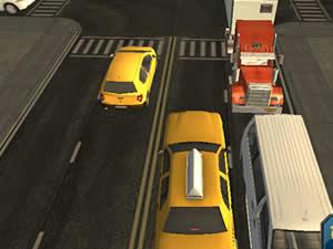 NYC Taxi Academy