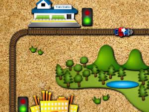 Train Controller