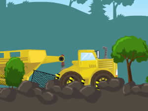 Dump Truck 4