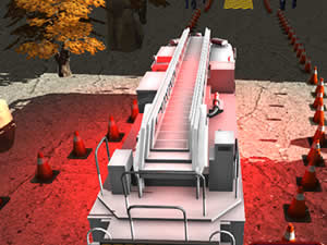 Fire Engine Academy 3D